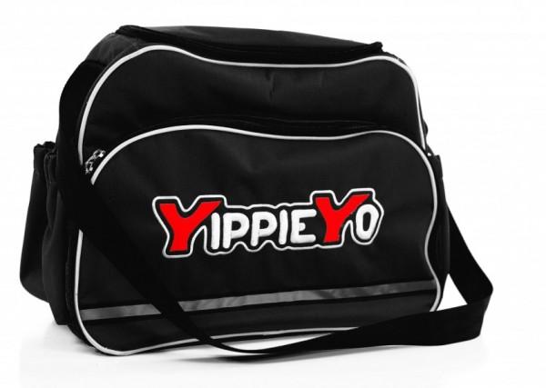 YippieYo stroller bag in black