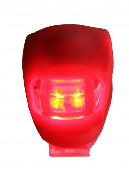YippieYo LED Leuchten Rot
