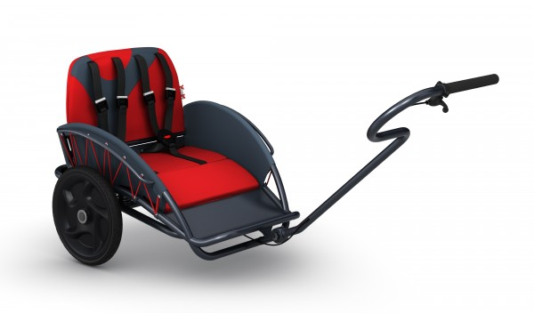Configure your individual YippieYo Crossbuggy