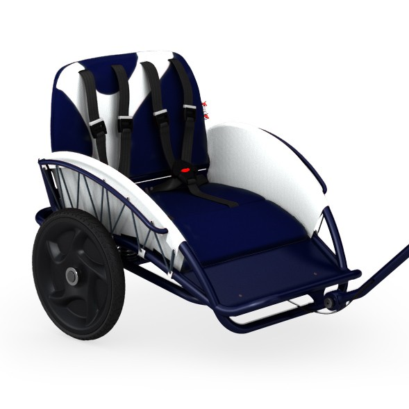 "Crossbuggy Modell ""Seabreeze"""