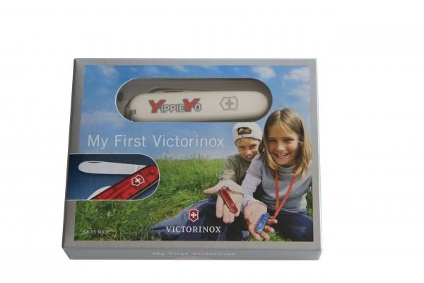 Victorinox Taschenmesser für Kinder